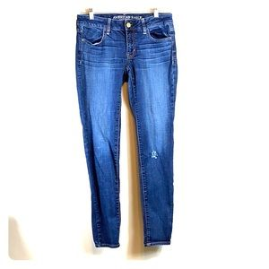 American Eagle Outfitters Jegging - Super Stretch